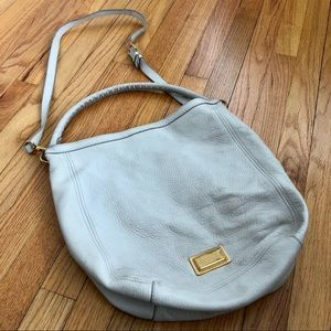 Marc by Marc Jacobs leather purse